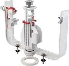 Сливной механизм <b>AlcaPlast Выпускной комплект A15</b> 1/2