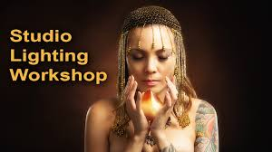are you ready to jump into the fun world of studio lighting this class takes the mystery out of studio photography you ll complete this work with your