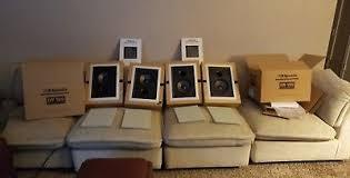 klipsch in wall speakers. klipsch iw 150 inwall speakers 2 sets new vintage in wall