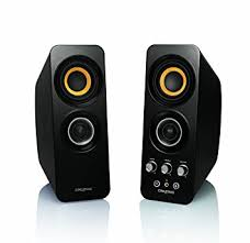 creative computer speakers. creative t30 wireless bluetooth 3.0 2.0 computer speaker system with near field communication speakers amazon.in