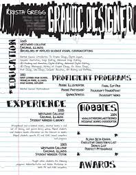 Resume Designs | Best Creative Resume Design Infographics | Aug 2018 Wg
