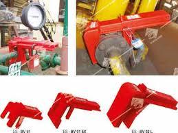 ball valve lockout. model, product description ball valve lockout