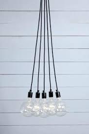 bulb chandelier industrial modern bare bulb chandelier 5 light cer home renovation ideas diy home library