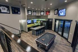 basement ideas man cave. Fine Basement Pool Table Bar Basement Man Cave Ideas For Gentlemen On S