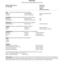Resume Builder Word Pretty Resume Builder Word 24 Free Microsoft Regarding Building Tem 13