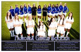 Tahoma Girls Soccer Boomers Photography