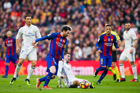 Barcelona, Real Madrid to Play El Clasico in United States for 1st Time in  2017 | Bleacher Report | Latest News, Videos and Highlights