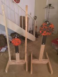 here are some great diy target stands i made absolutely love taking these ar500 steel targets out to the desert and doing some ping ping ping