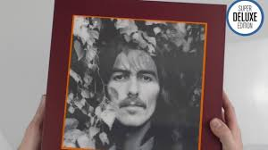 <b>George Harrison</b> / The <b>Vinyl</b> Collection unboxed - YouTube