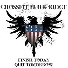 crossfit burr ridge