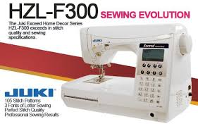 Juki, Juki TL-2000Qi, Juki HZL-F300, Juki HZL-27Z & HZL-27Z is a fantastic final addition to Juki's line of mechanical home sewing  machines. Adamdwight.com