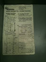 how do i draw a stop start cicuit switching a 220 vac three phase full size image