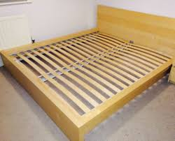 ikea king size bed. Perfect King Malm Ikea Platform Bed Frame On King Size