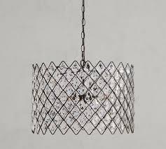 arden crystal chandelier