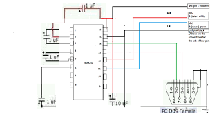 usb to rs232 converter cable wiring diagram images usb rj45 cable usb to rs232 circuit diagram diagramdesign