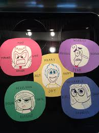 Inside Out Feelings Chart Printable 7 Tips To Help Children Identify Feelings Plus A Diy