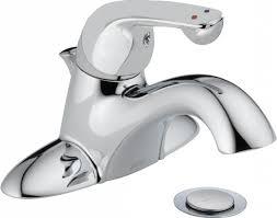 Delta Faucets 520LF HDF