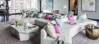 Interior Design Mag Impressive Top NYC Interior Designers 48 Of The Best Firms In New York City