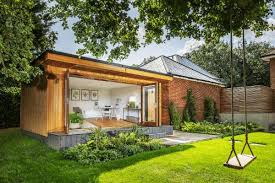 crown pavilions bespoke garden rooms