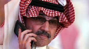 حقيقة وفاة الملياردير السعودي الوليد بن طلال - Sputnik Arabic