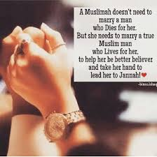 Muslim Quotes On Love