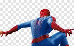 The Amazing Spider Man Electro 4k Resolution Desktop Wallpaper Spiderman 2 Spider Man Transparent Png