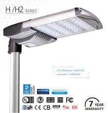 outdoor new led street lights