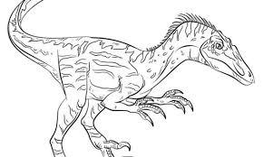 Disegni Da Colorare Dinosauri Stampabile Gratuito Per Bambini E