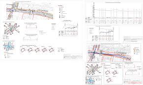 Благоустройство курсовая работа территории парка Чертежи РУ Курсовой проект Реконструкция существующей городской улицы г