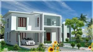 4 Storey House Design With Rooftop Flat Rooftops Houses 3 Bedrooms Modern House Modern House