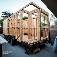 tiny house on wheels builders. How To Build Tiny Houses Fashionable Ideas 26 We Quit Our Jobs Built A House On Wheels Builders