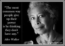 we are the ones we ve been waiting for alice walker renee brack we are the ones we ve been waiting for alice walker