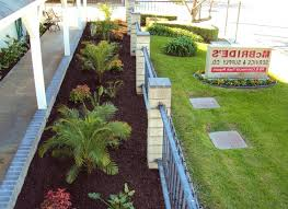 mulch for garden with home depot landscaping rocks