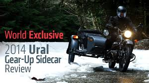 world exclusive ural gear up sidecar review rideapart by wes siler 13 2013