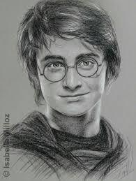 Harry Potter Disegno A Matita Art Nel 2019 Disegni Di Harry