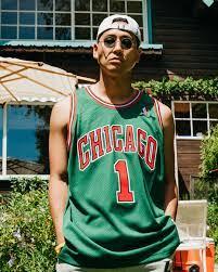 classic Derrick Rose Bulls Jersey ...
