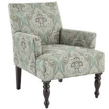 Patterned Chairs Living Room Upholstered Chairs Living Room Chairs Pier 1 Imports