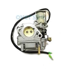 aliexpress com buy 6ah 14301 20 carburetor for yamaha parsun aliexpress com buy 6ah 14301 20 carburetor for yamaha parsun hidea yamabisi 4 stroke 15hp 20hp outboard engine boat motor shipping from reliable