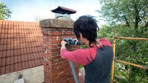 fireplace repair cost chimney mason work chimney repair cost guide uk