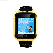 REVIEW] Đồng hồ Thông minh Trẻ em VK528 GPS, giá 1,600,000đ! Xem review  ngay!