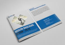Creative Brochure Design Psd - April.onthemarch.co