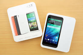 HTC Desire 816 Dual SIM Unboxing and ...
