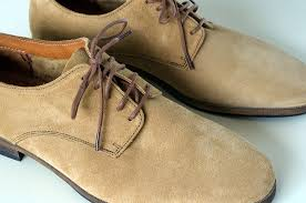 nubuck suede leather care