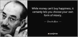 Quotes About Money And Happiness TOP 100 MONEY CAN'T BUY HAPPINESS QUOTES of 100 AZ Quotes 31
