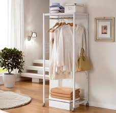 furniture for hanging clothes. China Rack Dishwasher Suppliers: Floor Coat Shelf Residential Furniture Bedroom White Minimalist Fashion Glove Hanging Clothes IKEA Creative For R
