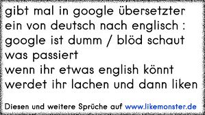 Gibt Mal In Google übersetzter Ein Von Deutsch Nach Englisch