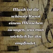 Sprüche Musik Herz Sprüche