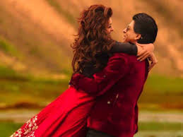 the prolonged wait to watch the superhit jodi of shah rukh khan and kajol back on the silver screen is over as the trailer of their uping film dilwale