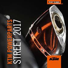 2018 ktm microfiche. wonderful ktm new feature online catalogue powerparts street 2017 with 2018 ktm microfiche