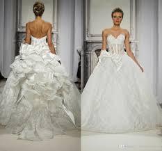 Pnina Wedding Dresses Corset